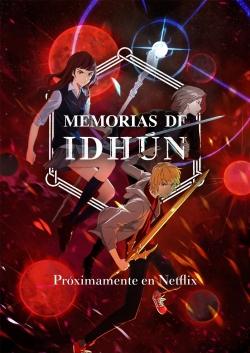 The Idhun Chronicles