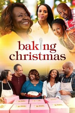 Baking Christmas