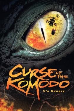 The Curse of the Komodo